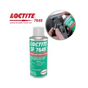 Keo Xịt Làm Sạch Loctite 7649 Chính Hãng Giá Rẻ