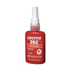 Keo khóa ren Loctite 262
