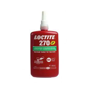 Keo khóa ren Loctite 270