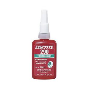 Keo khóa ren Loctite 290