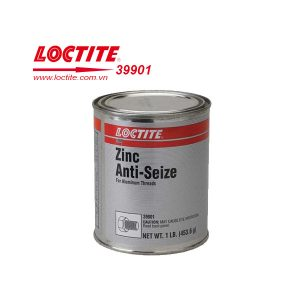 Chống kẹt gốc kẽm cho thép non Loctite 39901