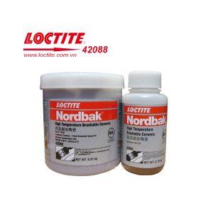 Ceramic quét bằng cọ chịu nhiệt cao Loctite 42088