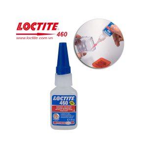 Keo dán nhanh Loctite 460