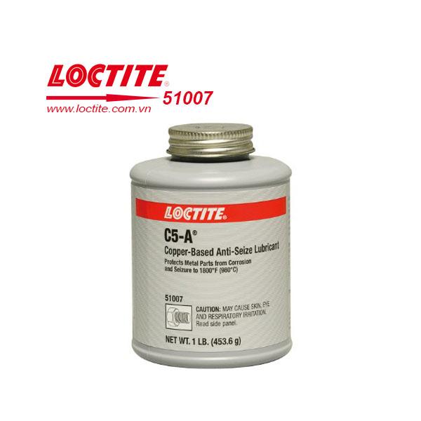 Dầu bôi trơn chống kẹt gốc đồng Loctite 51007