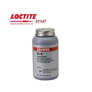 Mỡ bôi trơn chống kẹt gốc đồng Loctite 51147