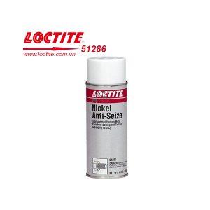 Bình xịt chống kẹt gốc Nickel Loctite 51286