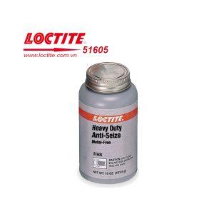 Dầu chống kẹt cho thép không rỉ và ti tan Loctite 51605
