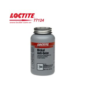 Mỡ chống kẹt gốc Nickel Loctite 77124