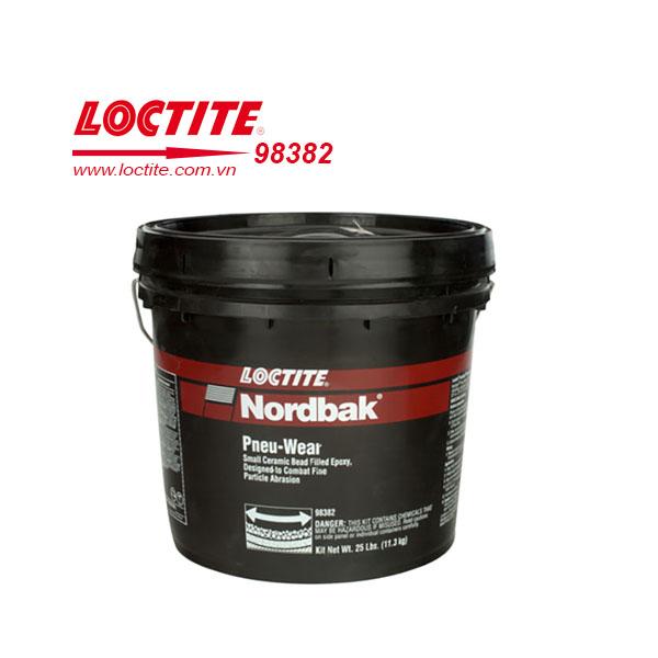Hợp chất chống mòn do hạt mịn Loctite 98382