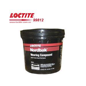 Hợp chất chống mòn do hạt thô Loctite 99812